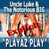 Playaz Play (feat. Biggie Smalls, Pitbull, Ace Hood, Yungen, Casely & Billy Blue) - Single ジャケット写真