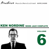 Ken Nordine - You're Getting Better