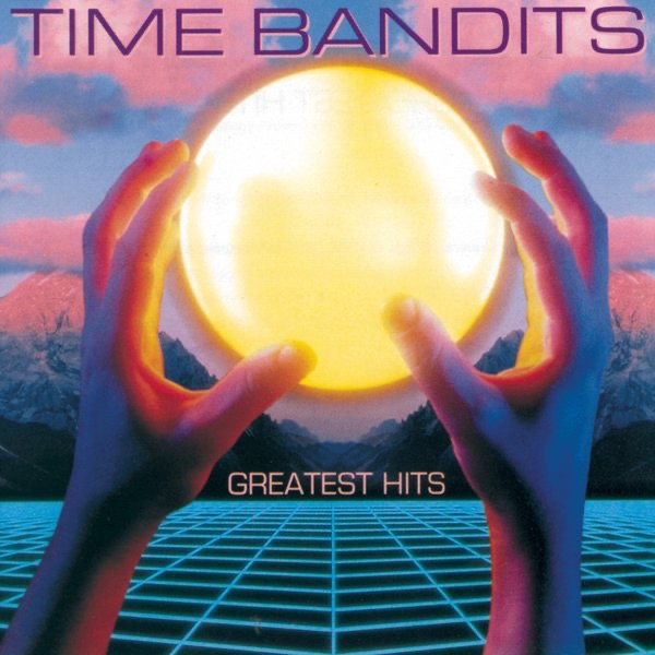 Time Bandits - Only Shooting Love