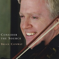 Consider the Source by Brian Conway on Apple Music