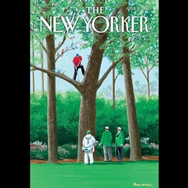 The New Yorker, April 11th 2011 (Tad Friend, Laura Miller, James Surowiecki) - Tad Friend, Laura Miller, James Surowiecki mp3 listen download