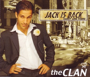 The Clan - Jack Is Back - Line Dance Music