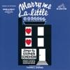 Marry Me a Little Original 1980 Off Broadway Cast