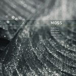 Moss - EP