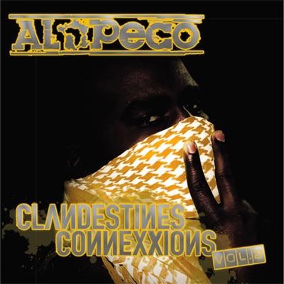 Clandestines connexions - Al Peco