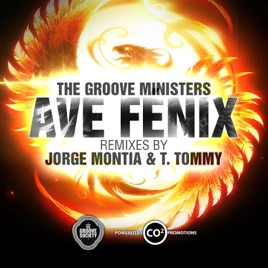 Ave Fenix By The Groove Ministers On Apple Music