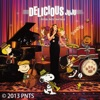DELICIOUS ~JUJU's JAZZ 2nd Dish~ ジャケット写真