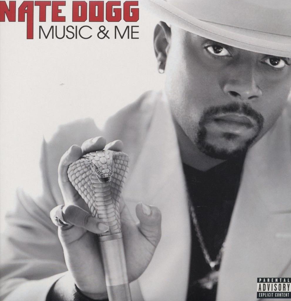 Nate Dogg - Backdoor