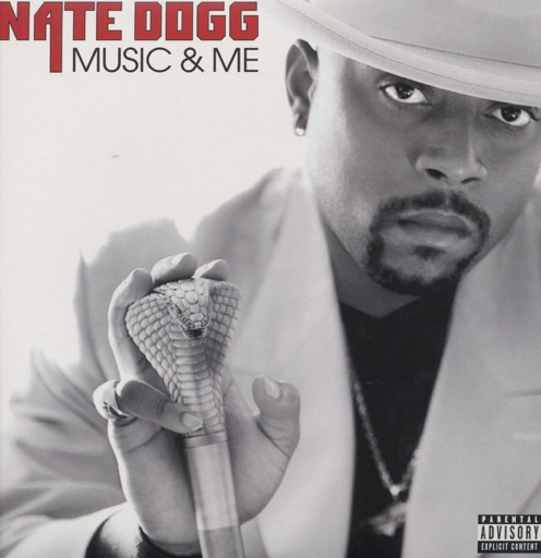 Nate Dogg - Backdoor