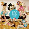 C2C - Happy (feat. Derek Martin) artwork
