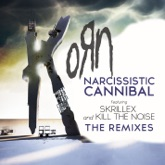 Narcissistic Cannibal (feat. Skrillex and Kill the Noise) [The Remixes]