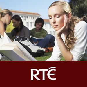 RTÉ - Exams on Radio 1 Podcast