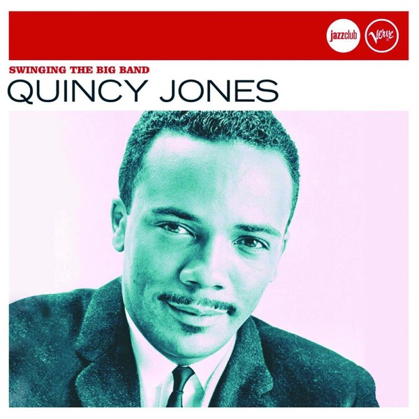 Quincy Jones - Straight No Chaser