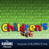 The Karaoke Channel-In the Style of Children's Bible Songs , Vol. 1