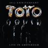 25th Anniversary - Live In Amsterdam ジャケット画像