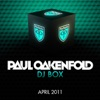 DJ Box - April 2011