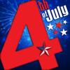 Various Artists - 4th of July  artwork