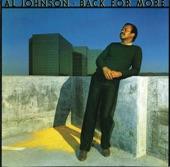 Al Johnson - I'm Back for More