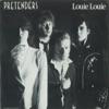 Louie Louie In the Sticks Digital 45 Single