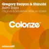 Astro Ibiza - Single, Gregory Esayan & Shinobi