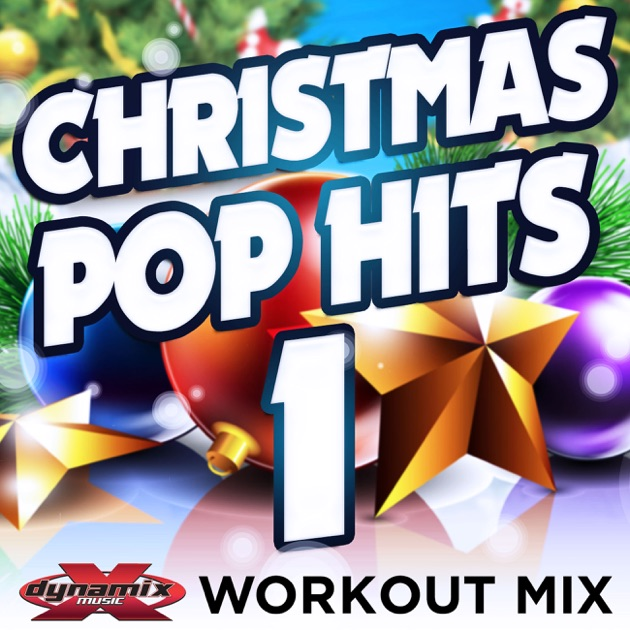 40 Christmas Classics - Workout Remixes (Unmixed Christmas and Holiday  Fitness Music Multi BPM) by Power Music Workout
