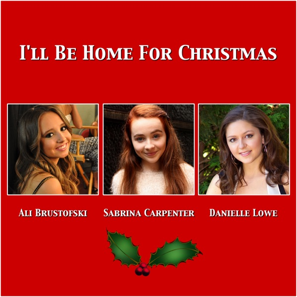 I'll Be Home for Christmas (A Capella Version) - Single