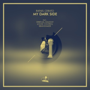 My Dark Side - Single Mp3 Download