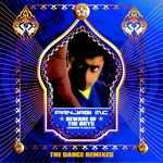 Beware of the Boys (Mundian to Bach Ke) [The Dance Remixes] - EP