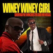 Winey Winey Girl (feat. Mr. Vegas) - Single