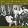 Dizzy's Big 4 (Jazz Classics Remasters) ジャケット写真