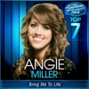 Angie Miller - Bring Me to Life  American Idol Performance