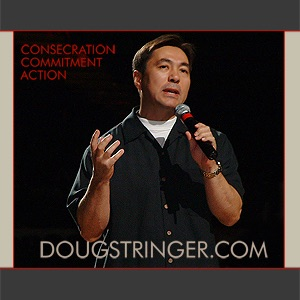 Doug Stringer