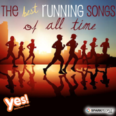 SparkPeople  The Best Running Songs Of All Time (Non Stop Mix @ 142 160BPM)-Yes Fitness Music
