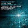 The City of Prague Philharmonic Orchestra, Mario Klemens & James Horner