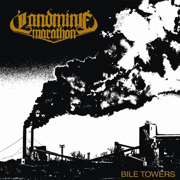 Bile Towers (2012) - Single by Landmine Marathon on iTunes