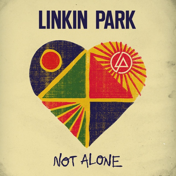 Not Alone - Single