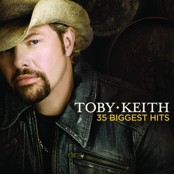 Toby Keith - As Good As I Once Was