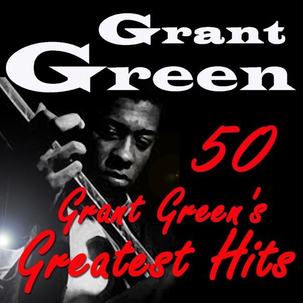 Grant Green - Mambo Inn