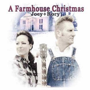 A Farmhouse Christmas – Joey + Rory