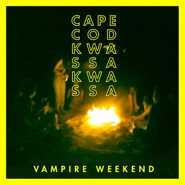 Cape Cod Kwassa Kwassa - Single album image
