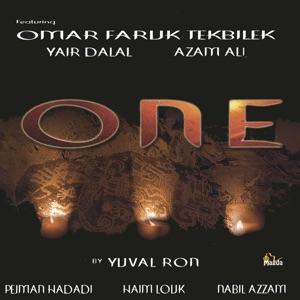 Yuval Ron featuring Omar Faruk Tekbilek and Yair Dalal - Birds of the Nile