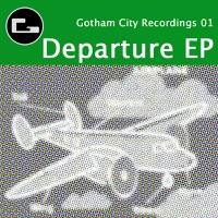 Departure - EP