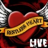 Icon Restless Heart (Live) - EP