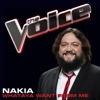 Nakia - Whataya Want from Me Song Lyrics