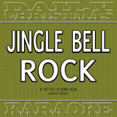 [Download] Jingle Bell Rock (In the Style of Bobby Helms) [Karaoke Version] MP3