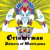 Palaces of Montezuma - EP