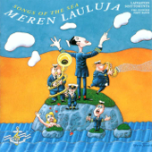 Laulu merelle (La Mer)