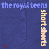 The Royal Teens - My Memories of You
