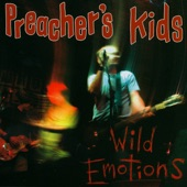 Preacher's Kids - Adult High