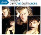 Daryl Hall & John Oates - Don't Change